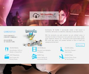 3D SexVilla 2 and the best free XXX games