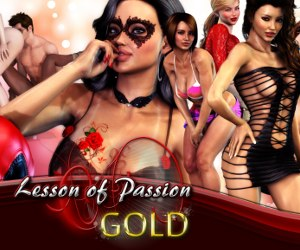 Lesson of Passion Gold and LOP Gold games