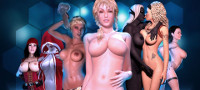3D Girlz 18 adult story games XXX