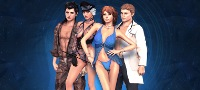 3D City of Sin Unity3D PC adult game
